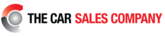 The Car Sales Company Bury logo