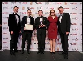Lookers AAC Award win
