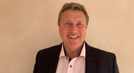 Lookers' newly-appointed business development director, Andrew Hall