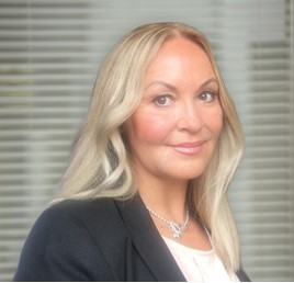 Activate Group head of commercial, Lorna Turner
