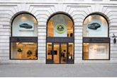 Lotus brand centre at Piccadilly