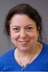 Head of NAMA, Louise Wallis