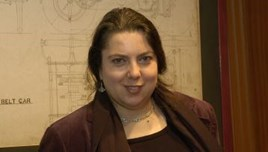 Louise Wallis - NAMA