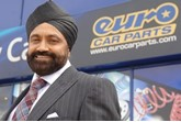 Euro Car Parts' Sukhpal Singh Ahluwalia