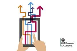 HMRC Making Tax Digital logo