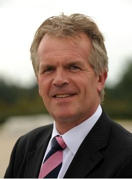 Managing director at Licence Bureau Malcolm Maycock