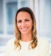 Mandy Dean, marketing director at Ford