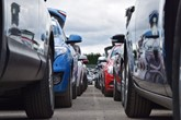 Manheim and Motors.co.uk see used prices buoyed by luxury vehicles