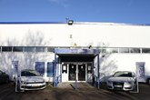 Manheim Northampton Vindis Group sale