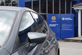 Manheim Vehicle Solutions, Leeds