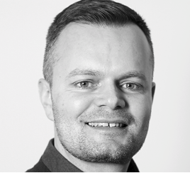 Marc Robinson, Motors.co.uk's sales director