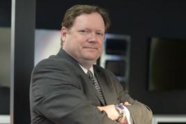 Marcus Dacombe of CDK Global