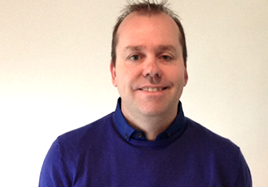 Mark Baird, managing director at Bluestone Credit Management