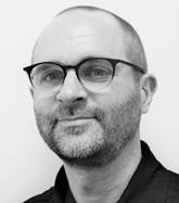 Mark Barrett, Cap HPI's head of international data science and analytics