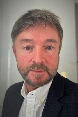 Mark Hamilton, new national account director at BuyaCar