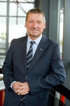 Mark Hankey, BCA group business development director