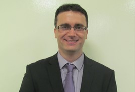 Mark Haslam, head of product management at Synectics Solutions