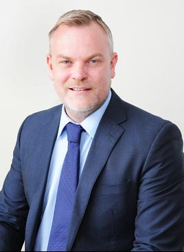 Mark Hutchins, Fix Auto UK's head of franchise development