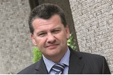 Mark Lavery, chief executive of Cambria Motors