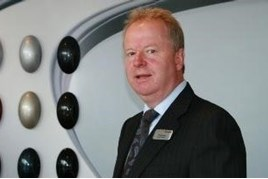 Mitchell Group managing director Mark Mitchell