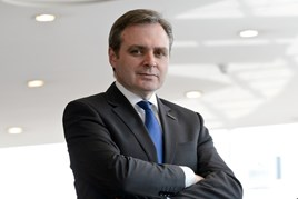 Mark Robinson, managing director of Vantage Motor Group