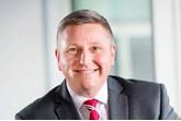 Mark Roden, Sales Director, Toyota GB