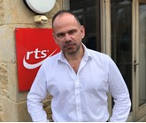 Mark Smith, RTS Group chief executive