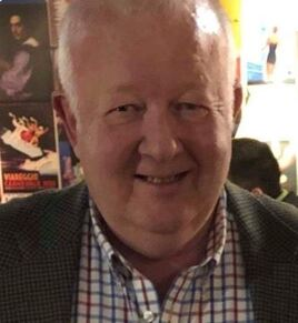 Tributes: Mark Smith, Just Motor Group local business manager