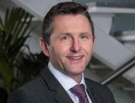 JCT600 group property director Mark Taylor