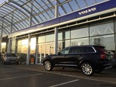 Volvo UK Dealer of the Year 2016: Marshall Cambridge
