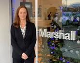 Marshall Motor Group Carole Merry