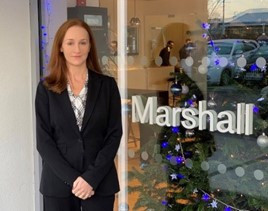Marshall Motor Group Carole Merry