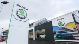 Marshall Motor Group has acquired Sandicliffe Motor Group's Skoda franchises in Leicester and Nottingham
