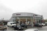 Marshall Motor Group's Leicester Vauxhall dealership
