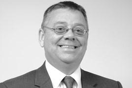 Martin Dougherty, DHL Supply Chain