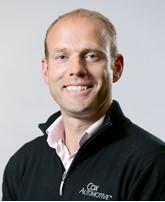 Martin Forbes, president of Cox Automotive International