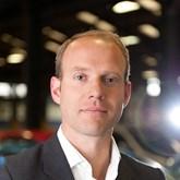 Martin Forbes Cox Automotive