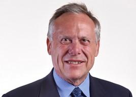 Martin Hill, CEO of Dealerweb
