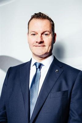 Martin Moll marketing director Peugeot UK