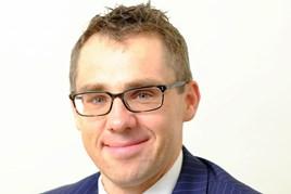 Vertu Motors PLC Strategy Development Director Martin Wastie