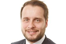 Crewe Audi general sales manager Matt Aston