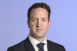 Matt Benns, Volkswagen UK