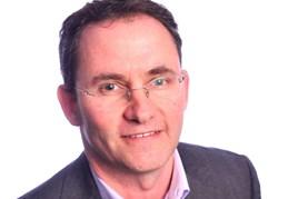 Cap HPI marketing director Matt Thompson