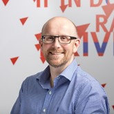 Matt Wrigley, Jardine Motors Group marketing director