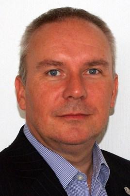 Matthew Cheyne, MG Motors UK
