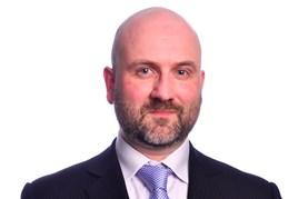Matthew Freeman, managing consultant at Cap HPI consulting