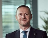 Matthew Weston, head of business sales at Peugeot