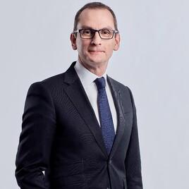 Incoming Skoda UK brand director Matthew Bowden
