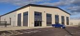 Maxus new Birchwood Park, Warrington headquarters