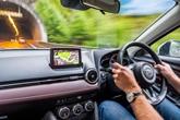 Mazda autonomous vehicles survey